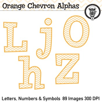 Orange Chevron Alpha Clip Art - 89 images