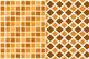 Digital Background Papers - Orange