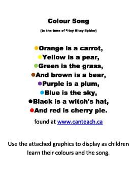 Orange Is A Carrot