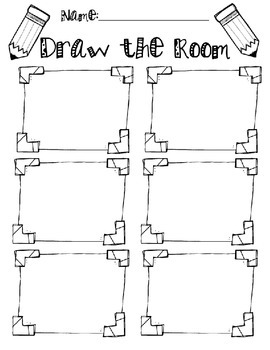Draw the Room Lines Edition