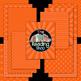 Orange TPT Seller Digital Design Pack - Digital Papers, Filled Frames, Banner