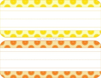Orange You Glad to be in {1st/2nd/3rd/4th/5th/6th} Grade Welcome Banner