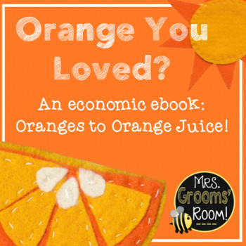 Oranges: From the Tree to the Carton