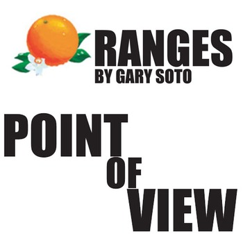 Oranges Point of View Analysis by Gary Soto