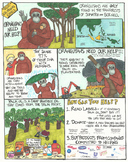Orangutans Need Our Help Comic