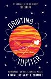 Orbiting Jupiter - Advice for Joseph