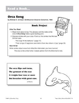 Orca Song