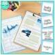 Orcas: Reading Passage Set