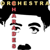 Orchestra Charades - Instrument Game - Elementary Music -