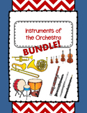 Orchestra Family Bundle