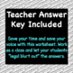 Orchestra Music Notation Introduction Worksheet & Answer Key