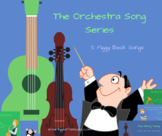 Orchestra Song Series
