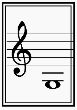 Orchestra flashcards