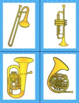 Orchestral Instrument Music Center