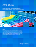 Order Process Management
