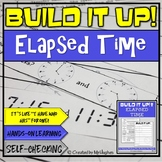 Elapsed Time - Build It Up!