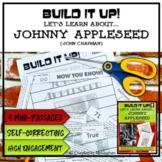 Johnny Appleseed (John Chapman) - Order Up! Let's Learn About...