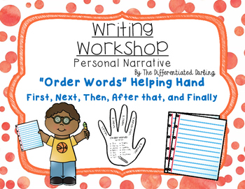 Order Words Helping Hand