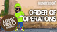 ORDER OF OPERATIONS Worksheets | Activities | Lesson Plan