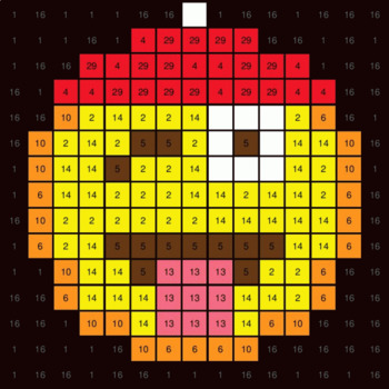 Order of Operations - Christmas EMOJI Mystery Picture - Google Forms