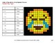 Order of Operations Color-By-Number EMOJI Mystery Pictures
