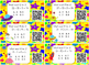 Order of Operations Critical Thinking Missing Variable QR Task Cards