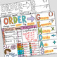 Order of Operations Foldable (PEMDAS) - by Math Doodles