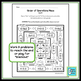 Order of Operations Maze - Level 1
