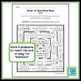 Order of Operations Maze - Level 3