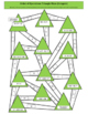 Order of Operations Mazes using Positive and Negative Integers