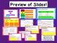 Order of Operations NO EXPONENTS Google Classroom TEKS 5.4