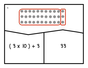 Order of Operations/Properties of Multiplication Puzzles