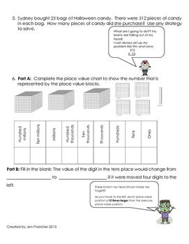 Order of Operations Review