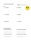 5th Grade: Order of Operations & Expressions Review and Quiz