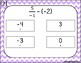 Order of Operations Riddle 7th Grade Math Task Cards