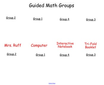 Order of Operations SMARTboard Openings
