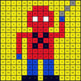 Order of Operations - Superhero Mystery Picture - Google Forms