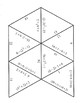Order of Operations Tarsia Puzzle