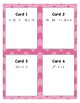 Order of Operations - Task Cards