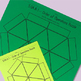 Order of Operations Triangle Puzzle - CCSS 5.OA.A.1