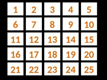 Order of Operations and Number Sense CCGPS 5th grade math review game