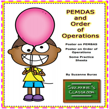 Order of Operations and PEMDAS