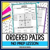 Ordered Pair Quick Set