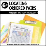 Ordered Pairs