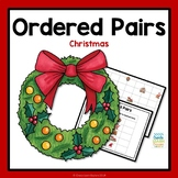 Ordered Pairs  Christmas