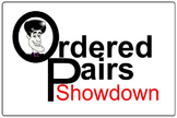 Ordered Pairs Showdown with Guy Infinity
