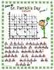 Ordered Pairs Solve the Riddle: St. Patrick's Day 2 Pack
