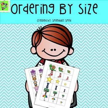 Ordering By Size