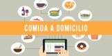 Ordering Food in Spanish Listening Activity