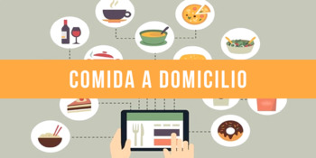 Ordering Food In Spanish Listening Activity By Irvspanish Tpt